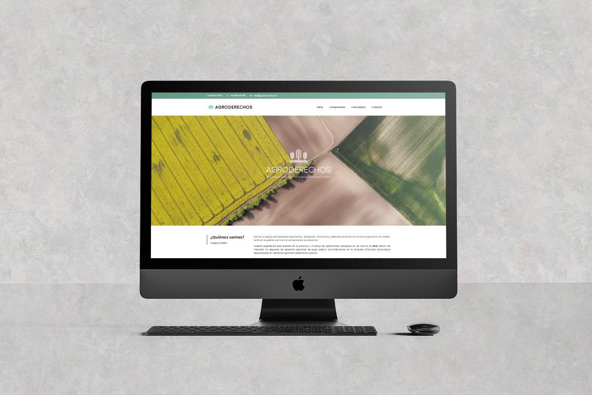 Diseño-web-Agroderechos